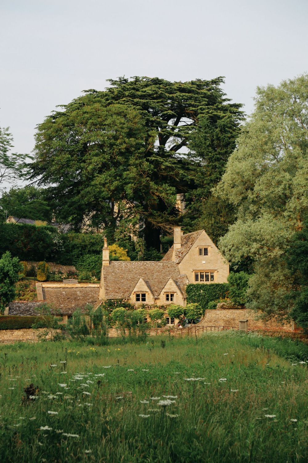 In Search Of The Most Beautiful Street In England - Arlington Row, Bibury (26)