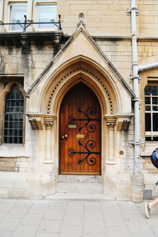 Sunny Days In Oxford! (5)