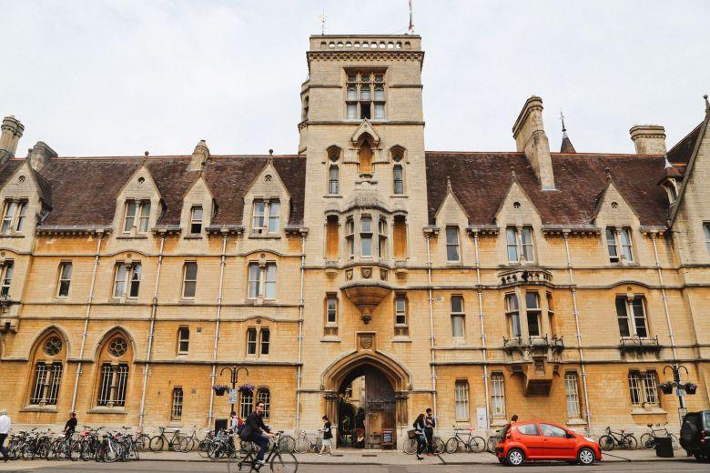Sunny Days In Oxford! (24)