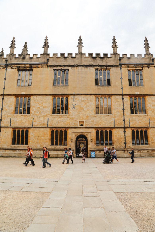 Sunny Days In Oxford! (25)