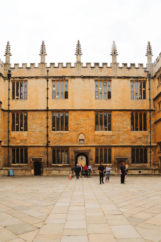 Sunny Days In Oxford! (10)
