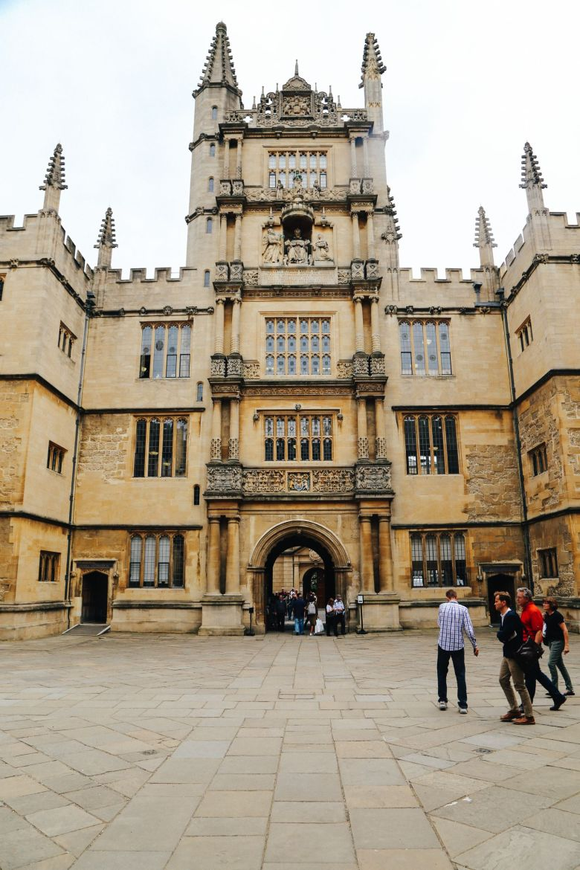 Sunny Days In Oxford! (11)