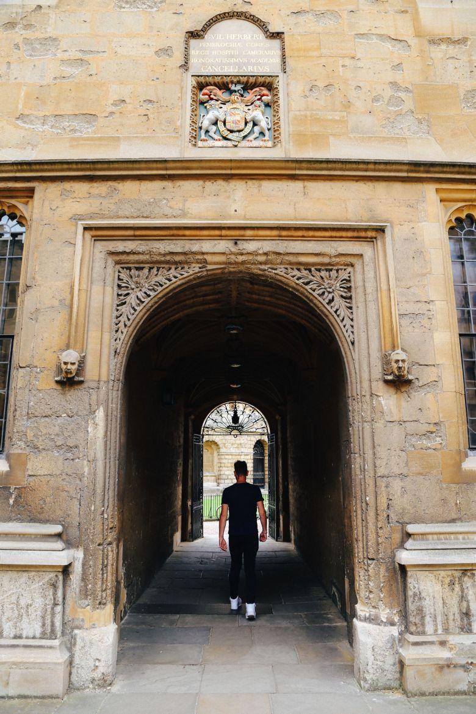 Sunny Days In Oxford! (13)