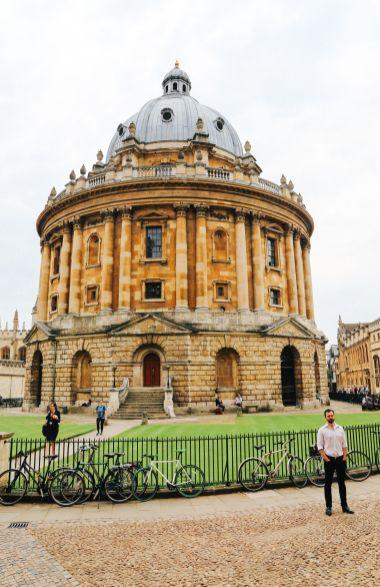 Sunny Days In Oxford! (32)