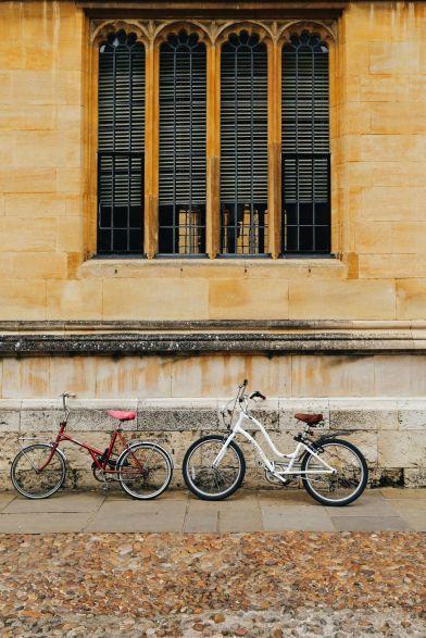 Sunny Days In Oxford! (14)