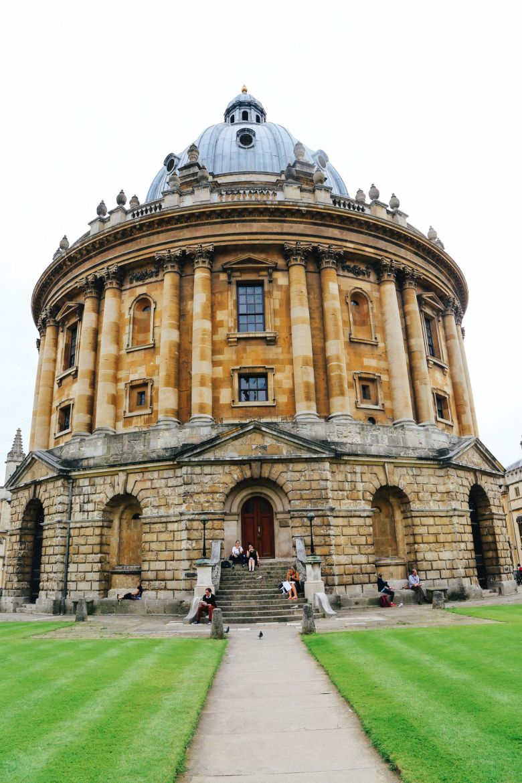 Sunny Days In Oxford! (33)