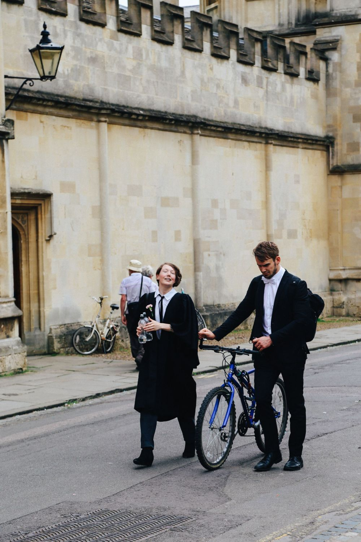 Sunny Days In Oxford! (34)
