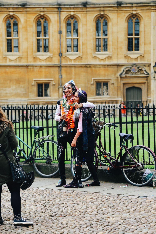 Sunny Days In Oxford! (37)