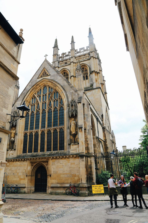 Sunny Days In Oxford! (39)