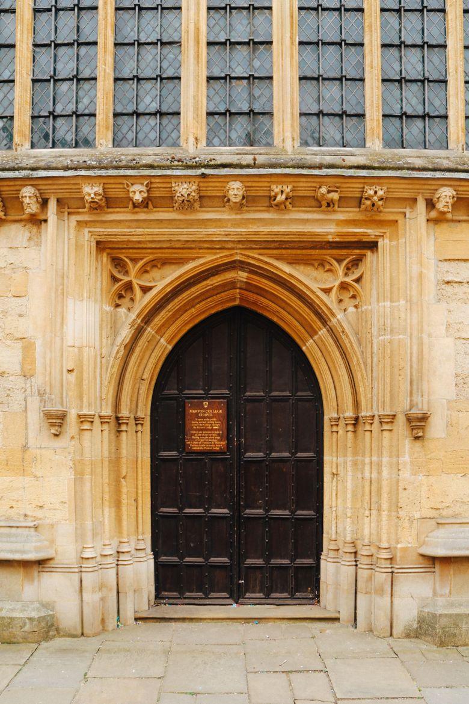 Sunny Days In Oxford! (19)