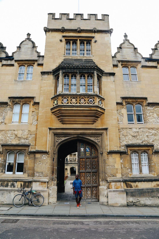 Sunny Days In Oxford! (48)
