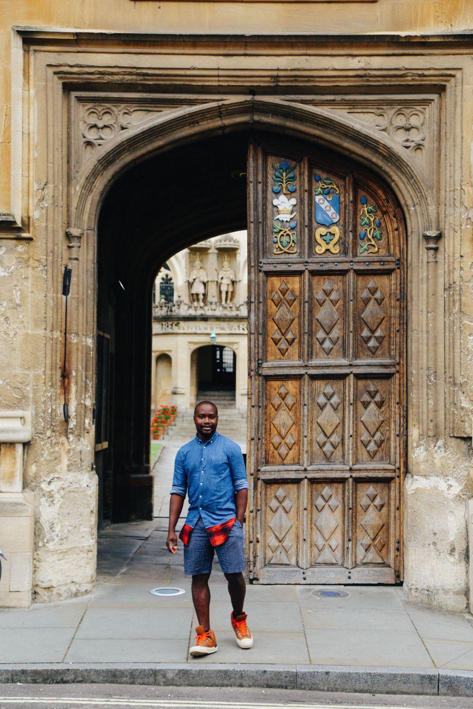 Sunny Days In Oxford! (49)