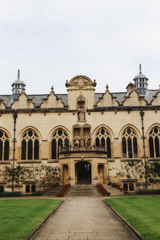 Sunny Days In Oxford! (52)