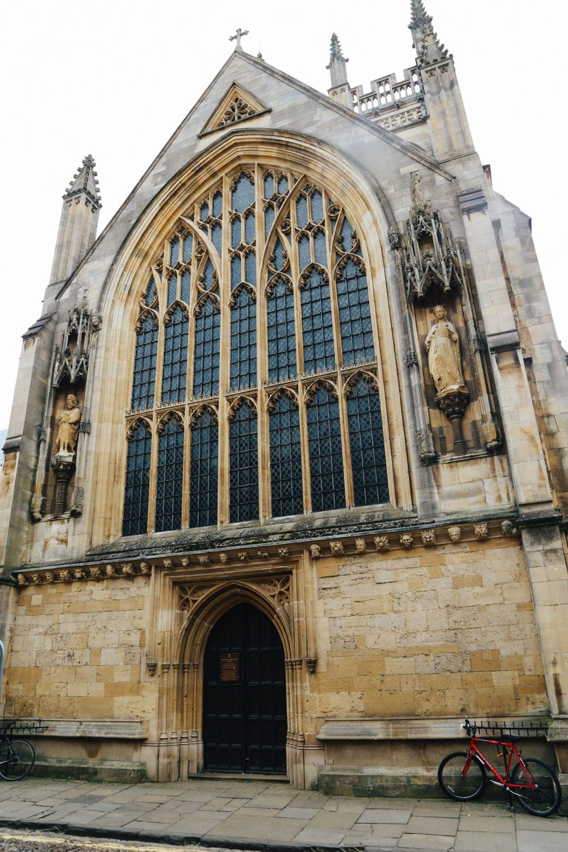 Sunny Days In Oxford! (53)