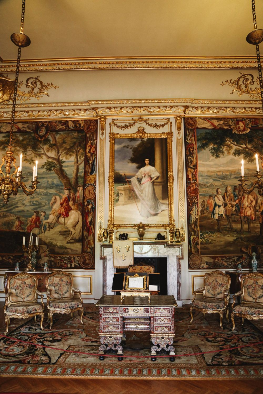 Visiting Blenheim Palace... (And The Marlborough Maze!) (26)
