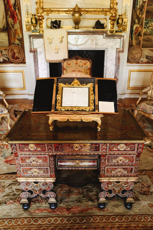 Visiting Blenheim Palace... (And The Marlborough Maze!) (27)