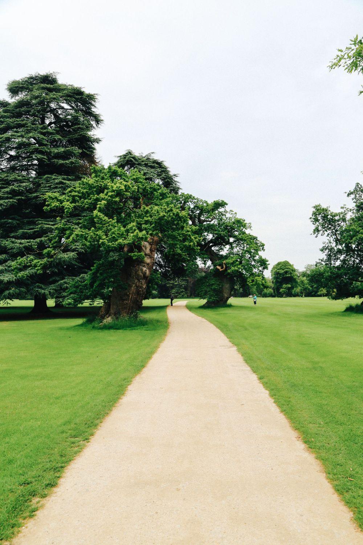 Visiting Blenheim Palace... (And The Marlborough Maze!) (57)