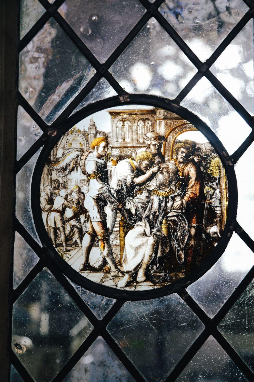 Returning To Grand Old Cambridge! (25)