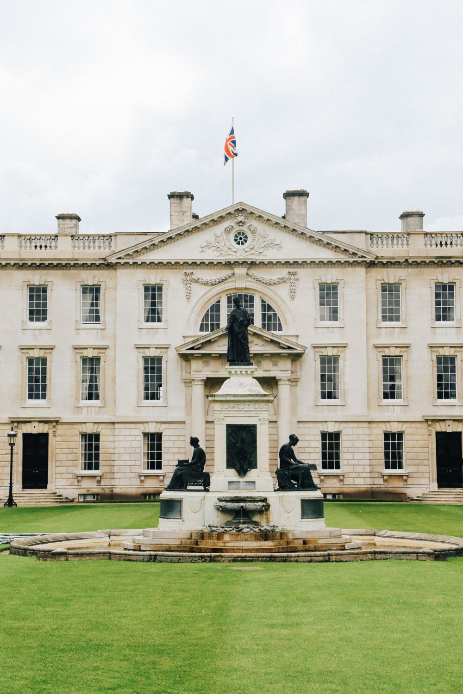 Returning To Grand Old Cambridge! (41)