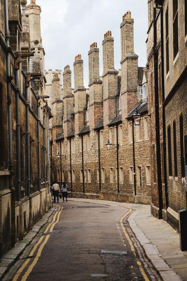 Returning To Grand Old Cambridge! (47)