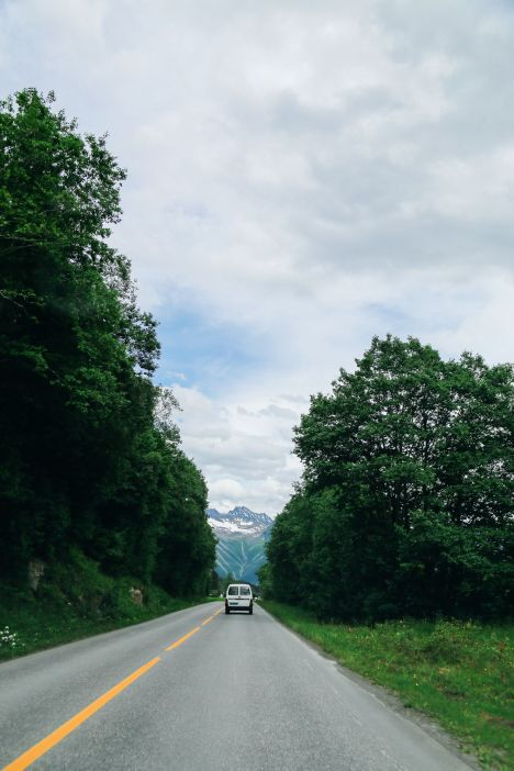 Alesund To Solavågen To Festoy To Leknes To Oye... One Of Norway's Most Scenic Driving Routes (16)