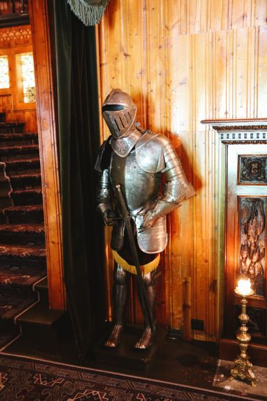 Experiencing An Old Part Of Norway's Royal History... Hotel Union Oye (22)