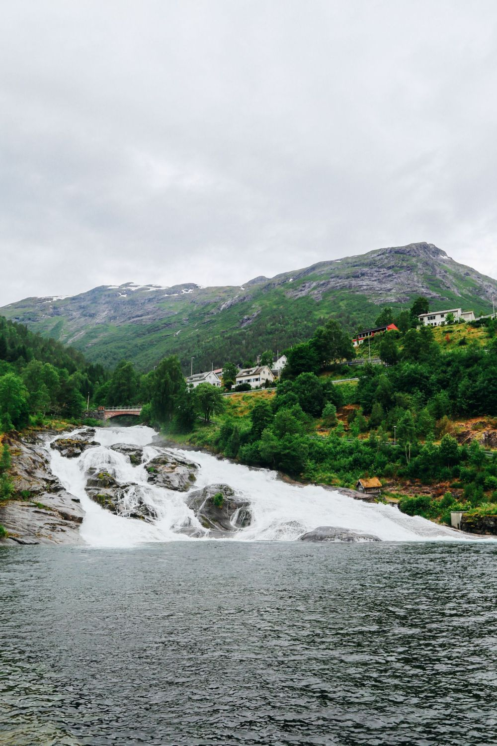 A Journey Through The Beautiful Geirangerfjord, Norway (2)