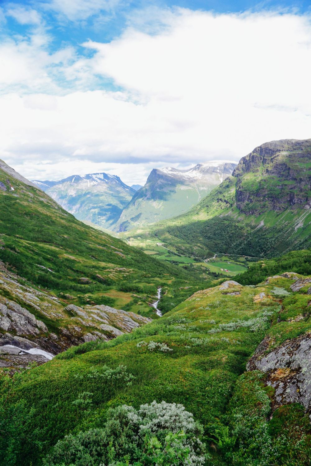 The Trek To The Highest Point In Geiranger, Dalsnibba...(And The Best View Of The Geirangerfjord) (13)