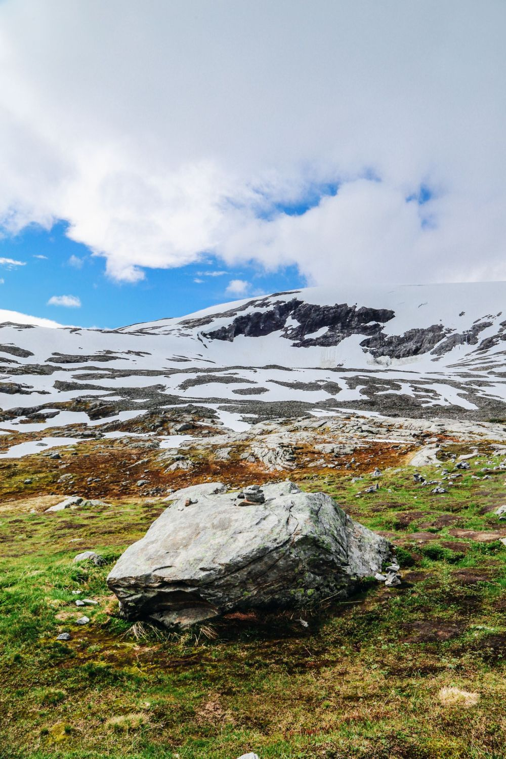 The Trek To The Highest Point In Geiranger, Dalsnibba...(And The Best View Of The Geirangerfjord) (21)