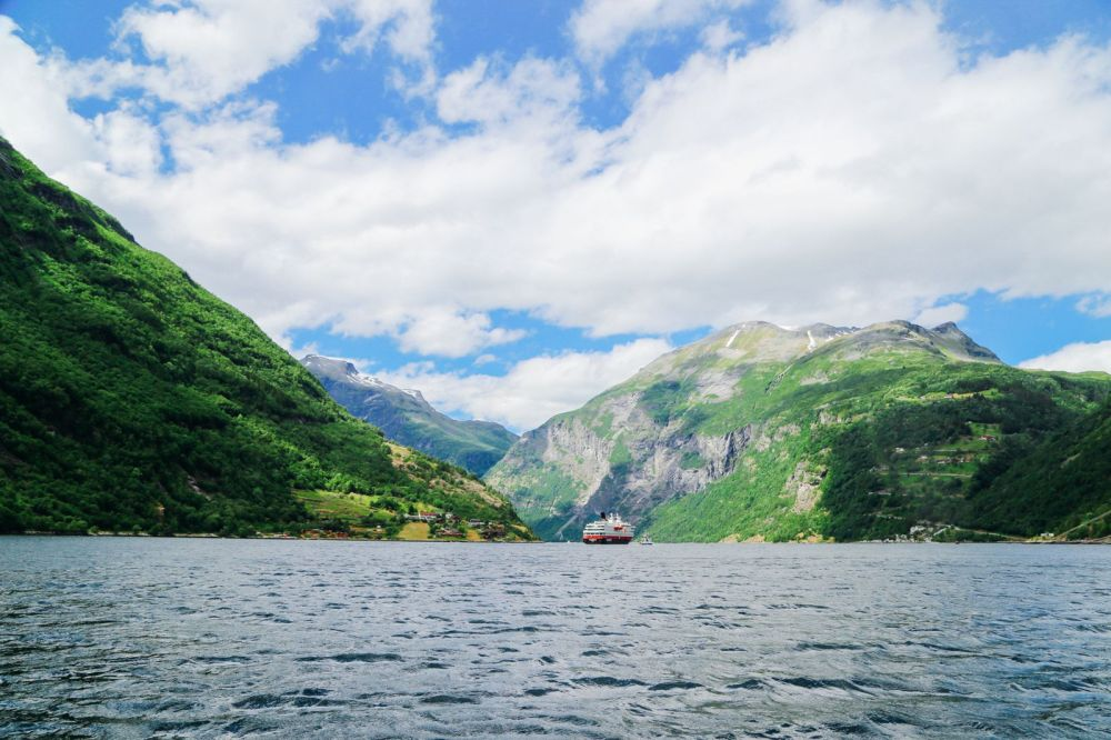 Rib-Boating The Geirangerfjord (21)
