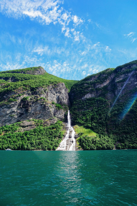 Rib-Boating The Geirangerfjord (14)