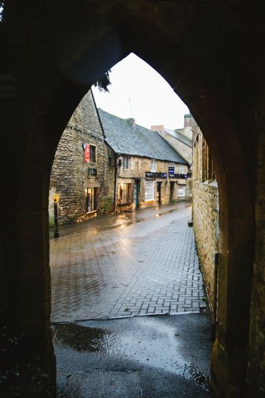 Rainy Days In The English Countryside... The Wood Norton, Bourton-On-The-Water, Broadway, Cotswolds, Stow-on-the-wold (27)