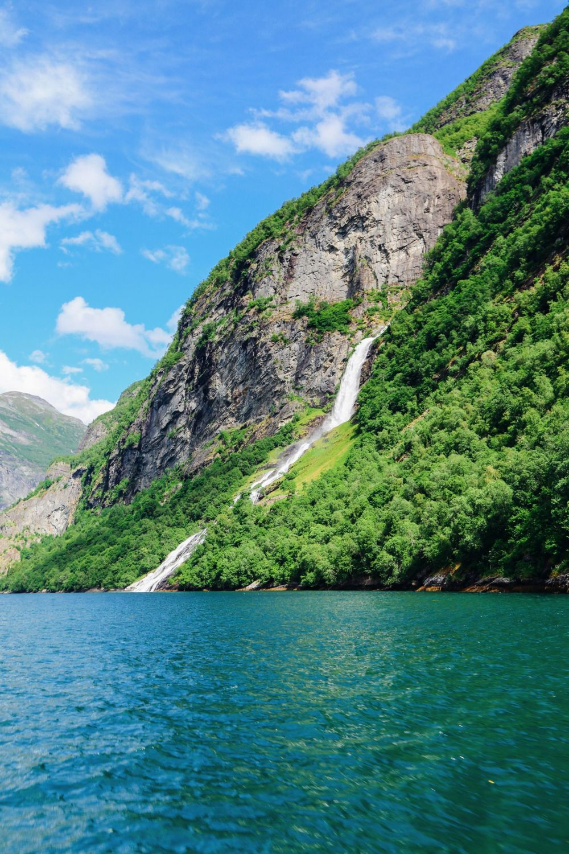 Rib-Boating The Geirangerfjord (9)