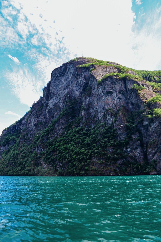 Rib-Boating The Geirangerfjord (5)