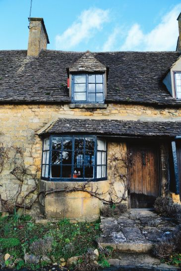 An Afternoon In The English Villages Of Broadway And Bourton-On-The-Water... The Cotswolds, England (22)