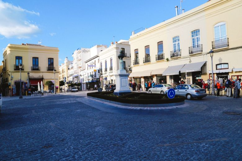 Toros And Ancient City Walks... In Ronda, Spain (3)