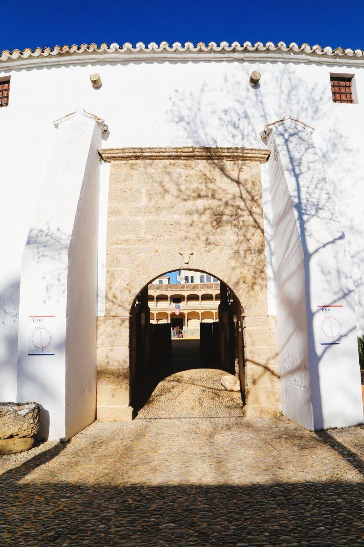Toros And Ancient City Walks... In Ronda, Spain (6)