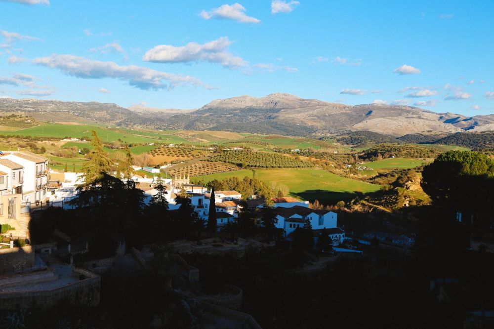 Toros And Ancient City Walks... In Ronda, Spain (28)