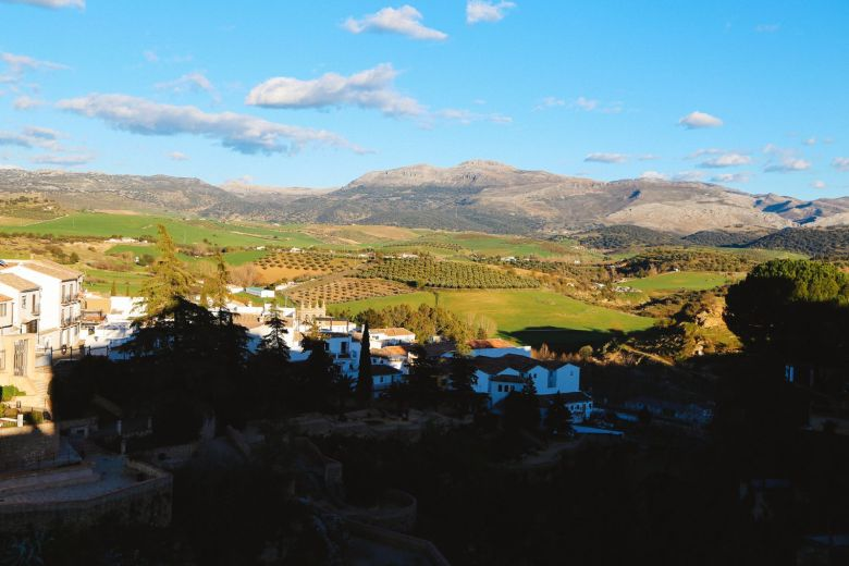 Toros And Ancient City Walks... In Ronda, Spain (28)
