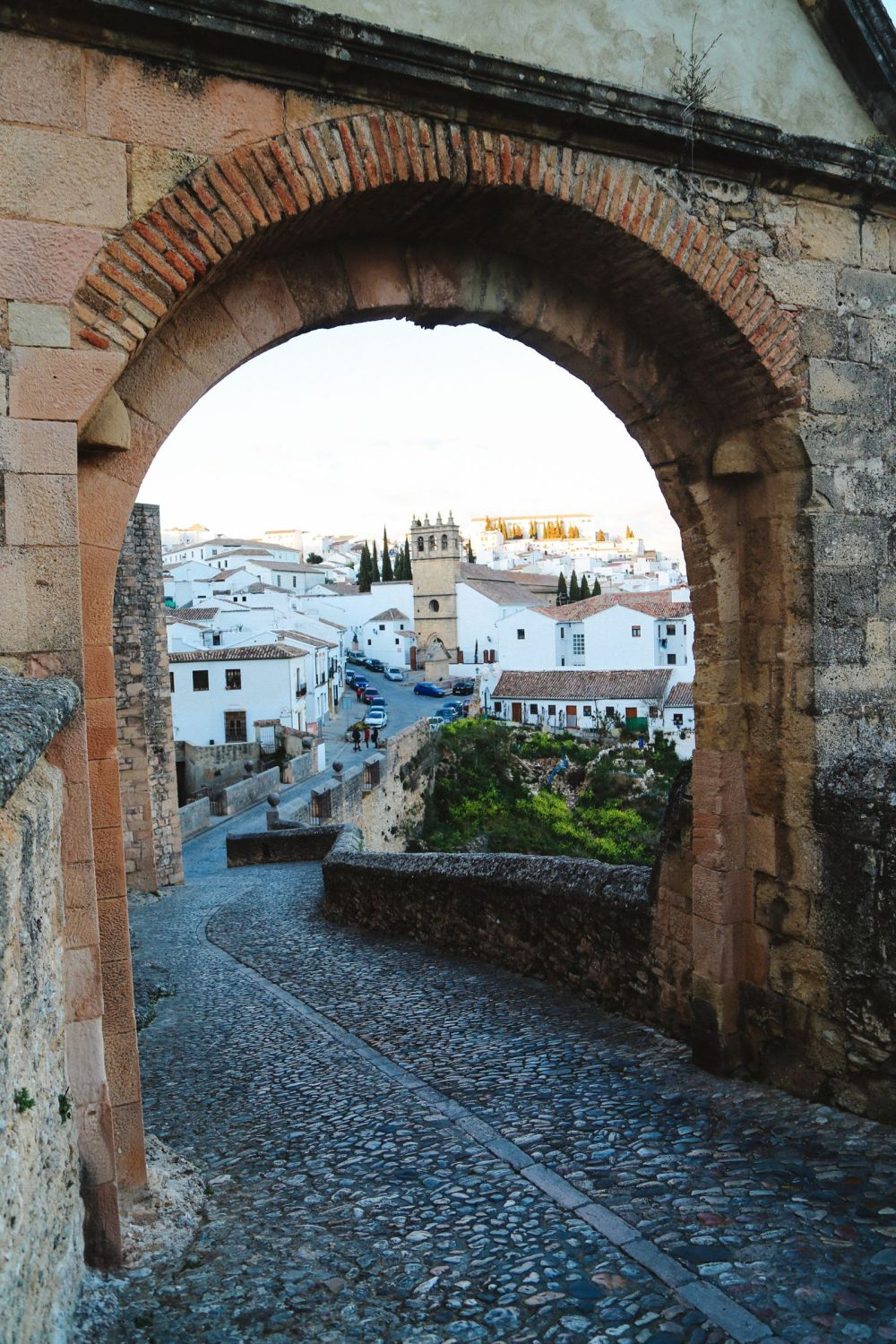 Toros And Ancient City Walks... In Ronda, Spain (42)