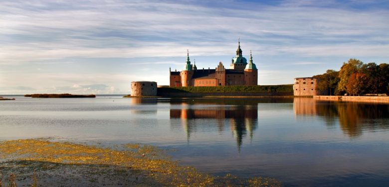 12 Magnificent Castles You Wouldn't Expect To See When Visiting Sweden (6)