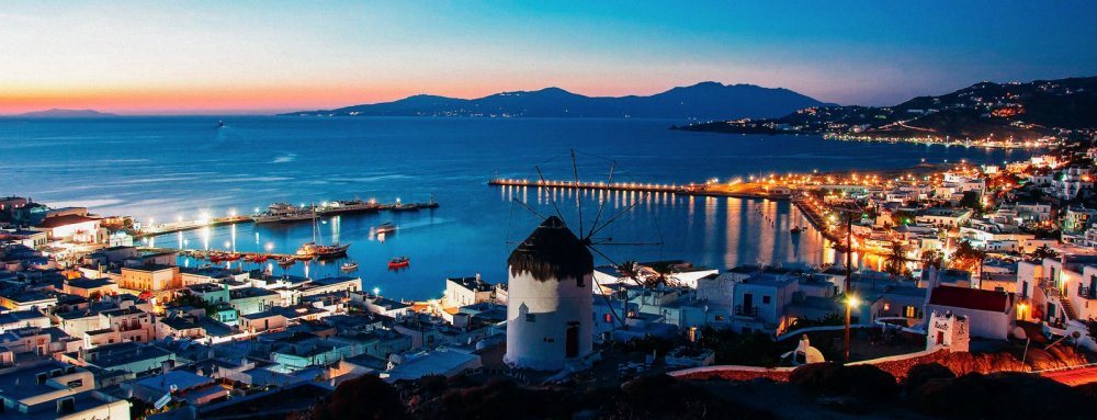 10 Beautiful Mediterranean Islands You Have To Visit (2)
