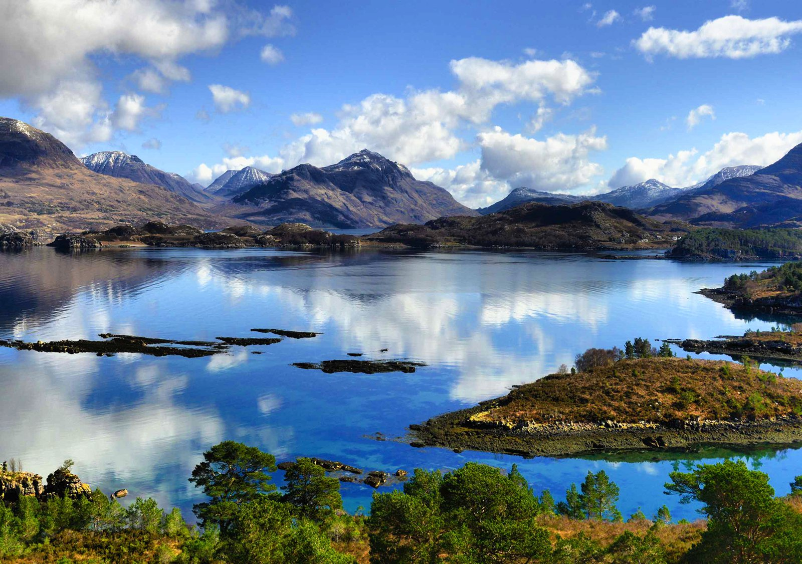 10 Beautiful Villages To Visit In The Scottish Highlands (1)