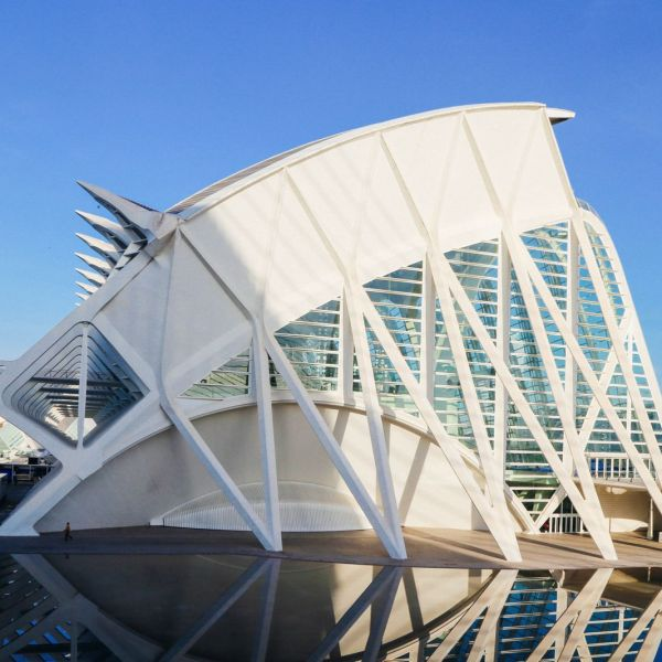 The Search For The Holy Grail In Valencia, Spain (...And Michelin Star Dining) (3)