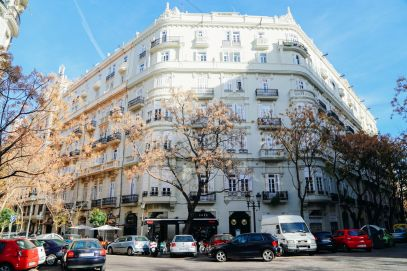 The Search For The Holy Grail In Valencia, Spain (...And Michelin Star Dining) (14)