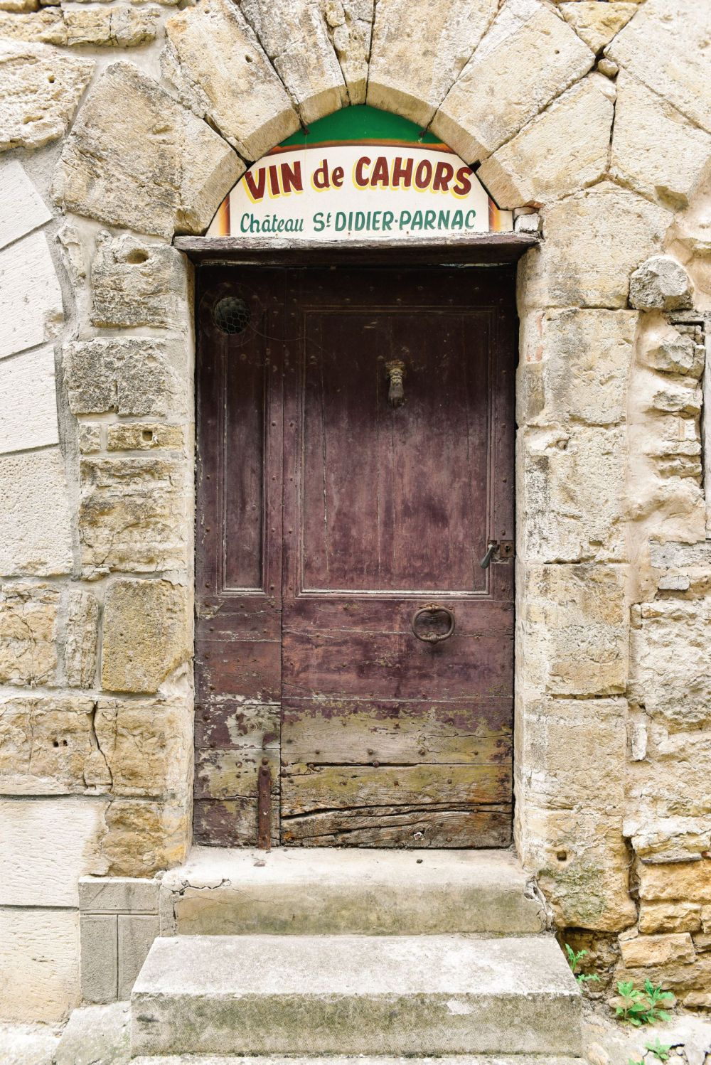The Beautiful French Village Of Martel... In Dordogne Valley, France (11)
