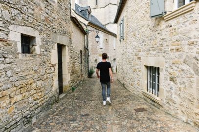 The Beautiful French Village Of Martel... In Dordogne Valley, France (34)