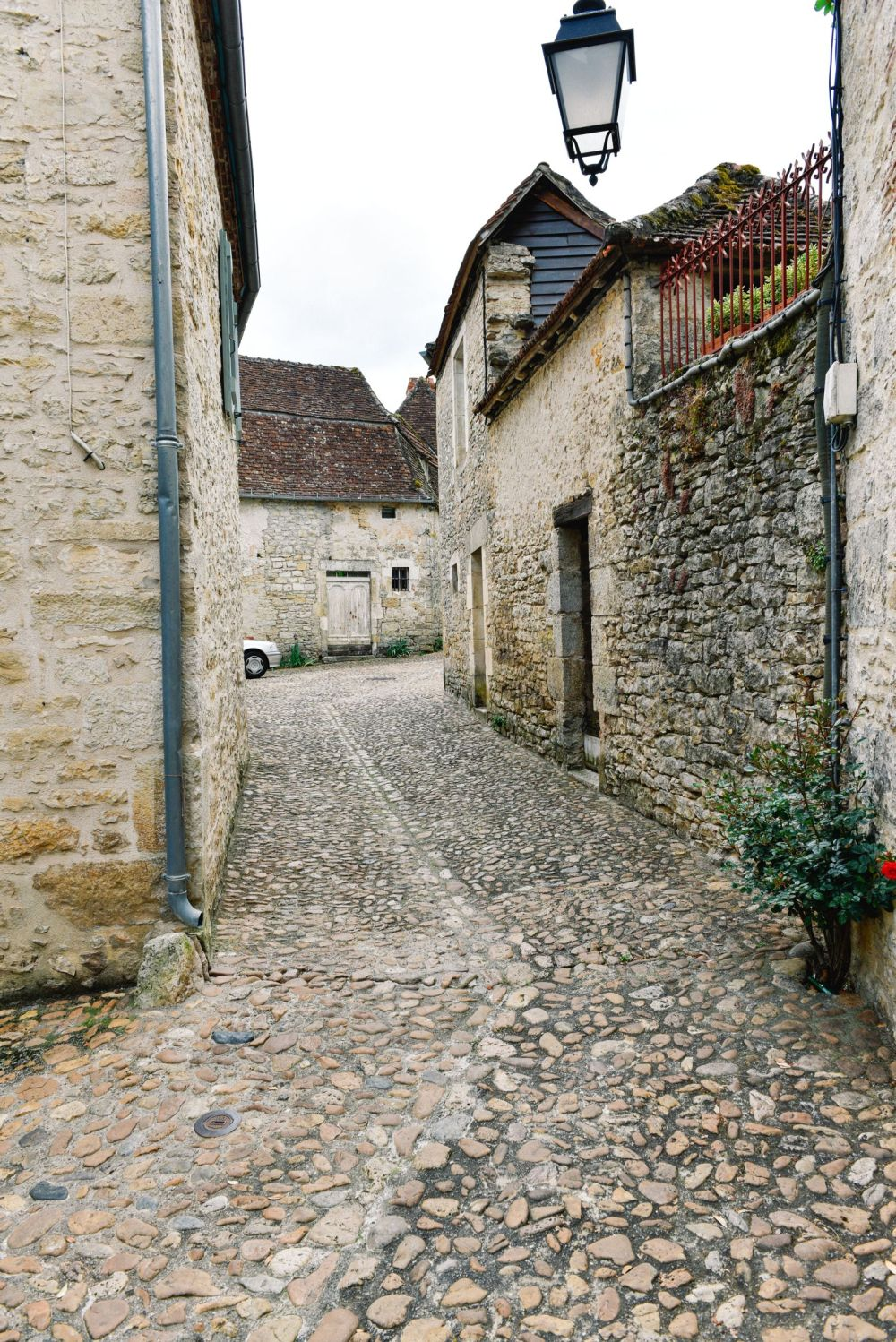 The Beautiful French Village Of Martel... In Dordogne Valley, France (37)