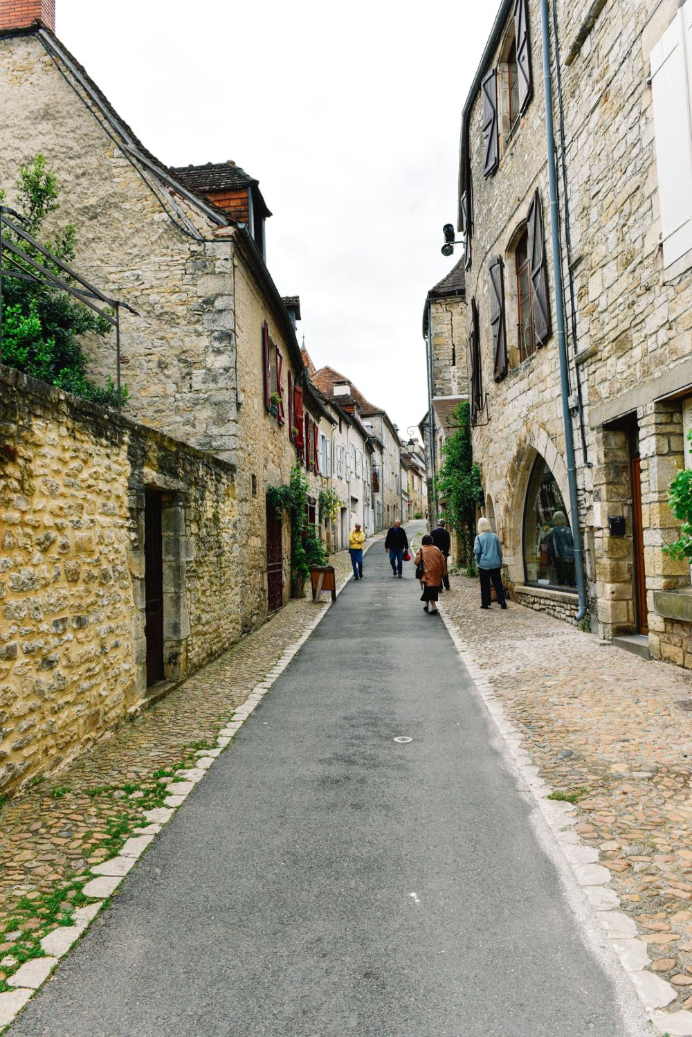 The Beautiful French Village Of Martel... In Dordogne Valley, France (44)