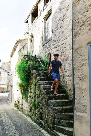Charming Issigeac... The Medieval Village In France's Dordogne Valley (7)